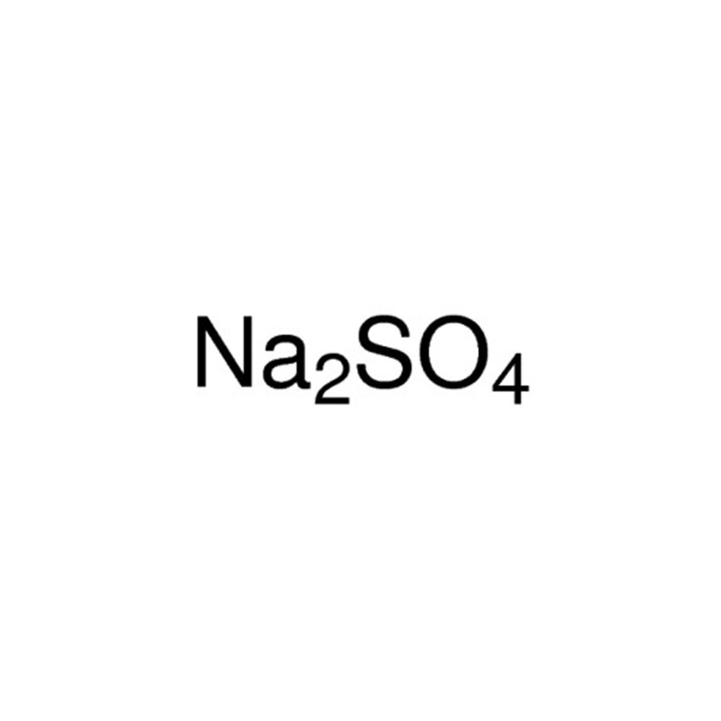 Sodium Sulfate Anhydrous 99% AR Grade Reagent