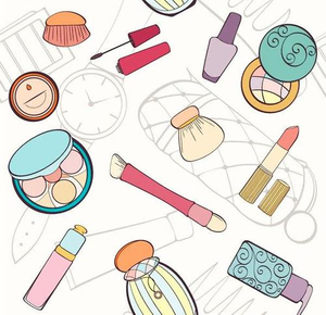Parabens in Cosmetics